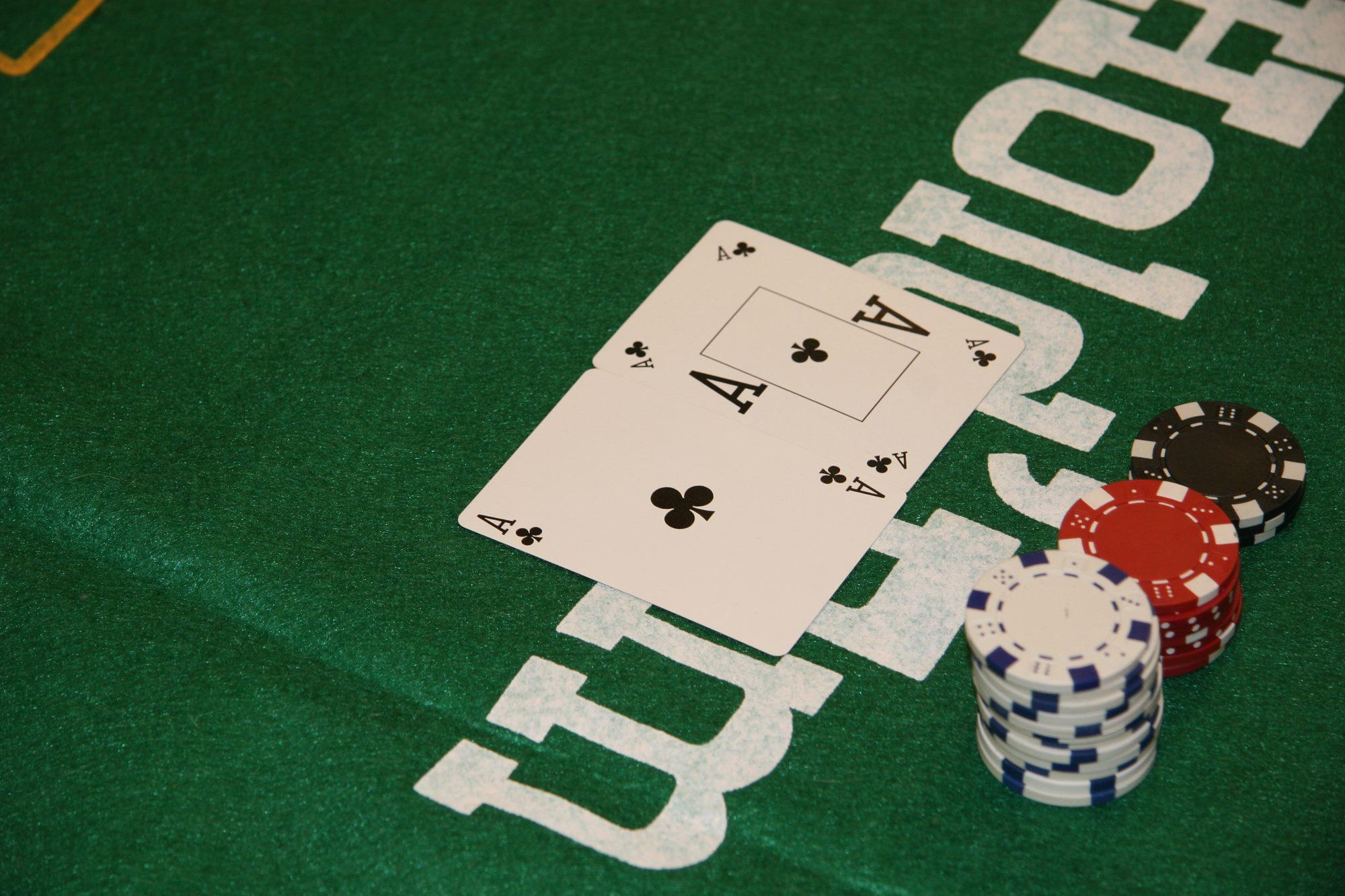 Alberta poker rally 2013