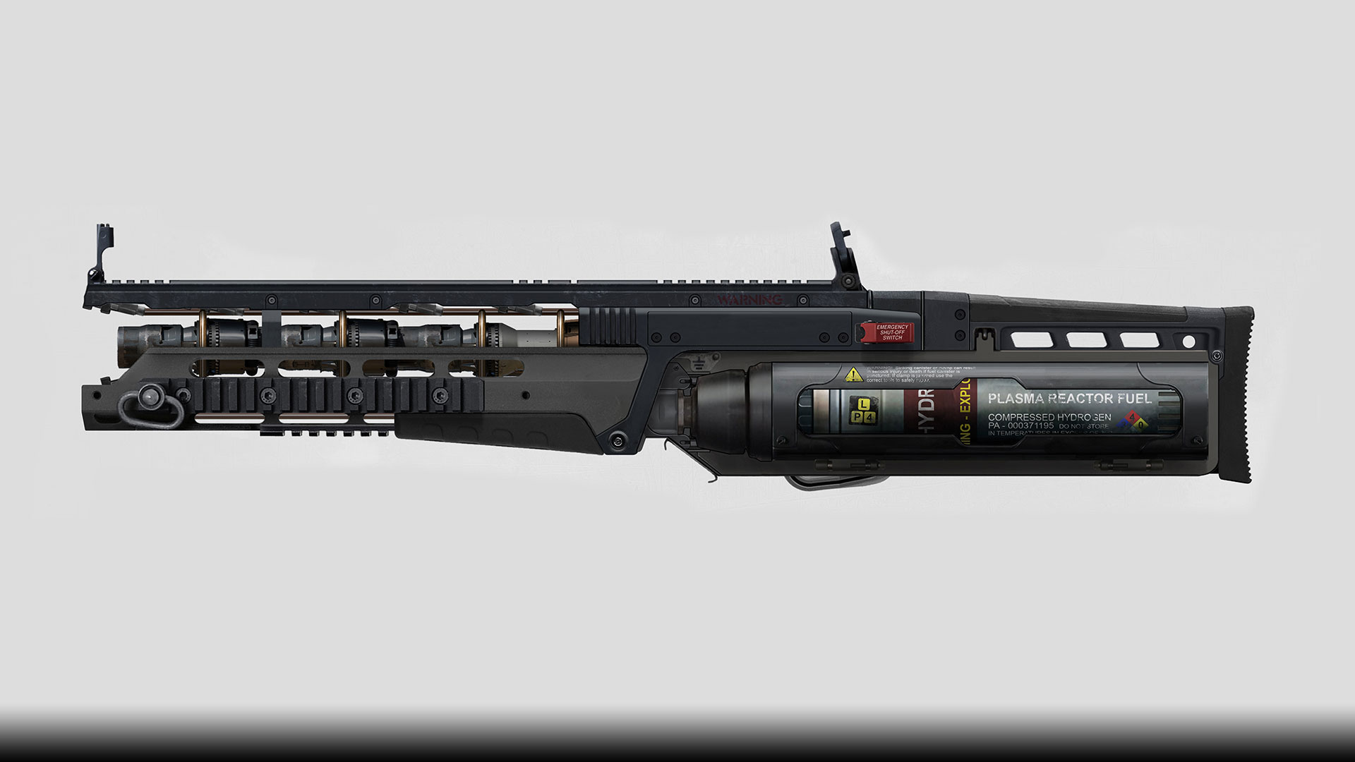The future weapons for call of duty advanced warfare part 2